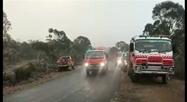 La pluie s'abat enfin sur les incendies en Australie