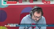 RTL Info 8h du 17 janvier 2020