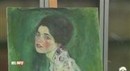 Italie: le tableau retrouvé dans un jardin est bien un authentique Klimt