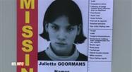 Disparue vendredi, Juliette Goormans, 14 ans, a été vue à la côte