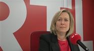 Bénédicte Linard - L'invité RTL Info de 7h50