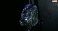 Louis Vuitton présente un diamant hors norme, le Sewelo