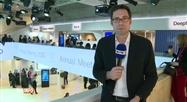 Davos, ce sont de belles opportunités à saisir pour la Belgique