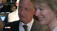 La Belgique très active diplomatiquement au forum économique de Davos