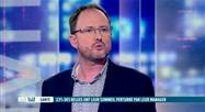 L'invité du jour: Olivier Van Hove