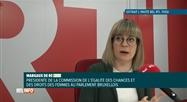 Margaux De Ré veut sanctionner les propos haineux sur internet