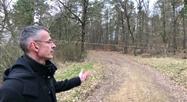 Meix-devant-Virton : le commerce de bois plombé par la peste porcine africaine