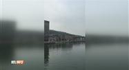 Liège: fuite de gaz au Quai de la Batte