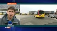 Charleroi : certains chauffeurs TEC refusent de travailler