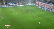 Coupe de Belgique (1/2 finale aller) : Antwerp - Courtrai (1-1)