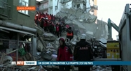 Un puissant séisme frappe l'est de la Turquie (21 morts au moins)