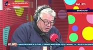 Michou, le «prince des nuits parisiennes» est mort ce dimanche...
