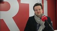 Francois De Smet - L'invité RTL Info de 7h50