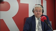 Guy Vanhenge - L'invité RTL Info de 7h50