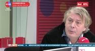 Stéphane Loisy est l'invité de Z comme Zecca Le roman de renaud