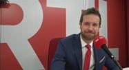 Nicolas Martin - L'invité RTL Info de 7h50