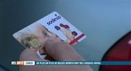 Les chèques-repas sont d'une importance capitale pour 1 Belge sur 3
