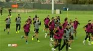 Euro 2020: les Diables rouges seront basés à Tubize