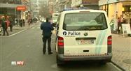 Un fuyard abattu par la police de Namur