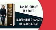 Boris Lanneau est l'invité de D comme dans pour  Un jour j'écrirai une chanson pour Johnny
