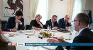Restructuration chez GSK: le gouvernement wallon a rencontré la direction