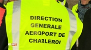 L'aéroport de Lille pourrait concurrencer celui de Charleroi