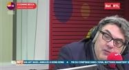Jean-Pierre Pasqualini  est l'invité de D comme Dans pour l'exposition Le disco français
