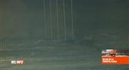 Tempête Ciara: le nord de la France a été très touché, lui aussi