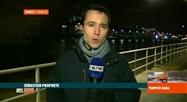 Tempête Ciara: risques d'inondations dans certains coins de Wallonie