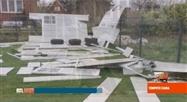 Tempête Ciara: des dizaines de toitures arrachées dans tout le pays