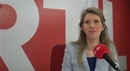 Els Ampe - L'invité RTL Info de 7h50