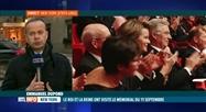 Le roi Philippe va prononcer un discours au Conseil de sécurité de l'ONU
