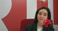 Rajae Maouane - L'invité RTL Info de 7h50