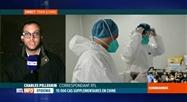 Coronavirus: le gouvernement chinois cherche des responsables