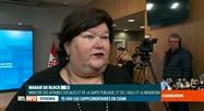Coronavirus: réunion des ministres européens de la Santé ce jeudi