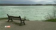Un plongeur est décédé aux Lacs de l'Eau d'Heure ce matin