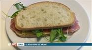 La tartine fait partie intégrante du patrimoine culinaire belge