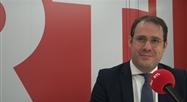 David Clarinval - L'invité RTL Info de 7h50