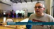 Les futurs enseignants formés au système Lu en province de Luxembourg: