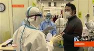 L'OMS reste prudente quant à la progression du coronavirus