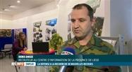 L'armée belge recrute et veut féminiser son personnel