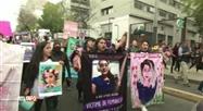 Le meurtre d'une fillette suscite l'indignation au Mexique