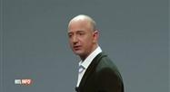 Jeff Bezos, souvent critiqué, crée un Fonds pour la Terre