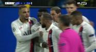 Neymar égalise pour le PSG face à Dortmund (vidéo)