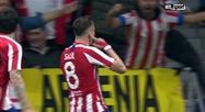 Atletico Madrid 1-0 Liverpool