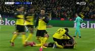 Résumé Dortmund-PSG