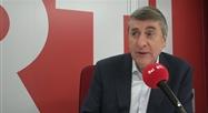 Olivier Maingain - L'invité RTL Info de 7h50