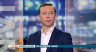 L'invité du jour: Benoît Godart, porte-parole de Vias