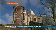 Le château de Dongelberg, un joyau du patrimoine wallon