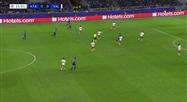Atalanta 4 - 1 Valence